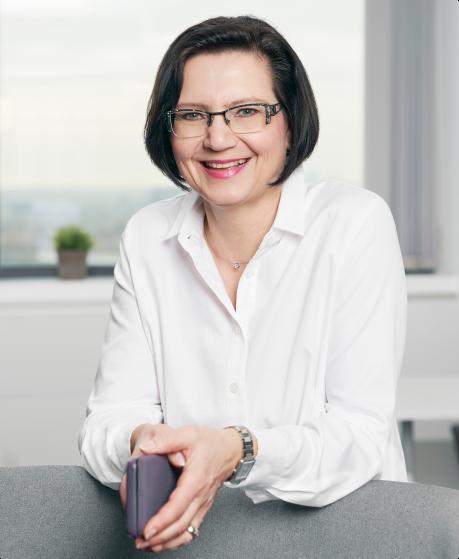 Astrid Leopold Consultant und Trainerin