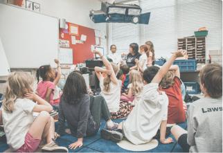 Seminar für Kindergartenpädagoginnen