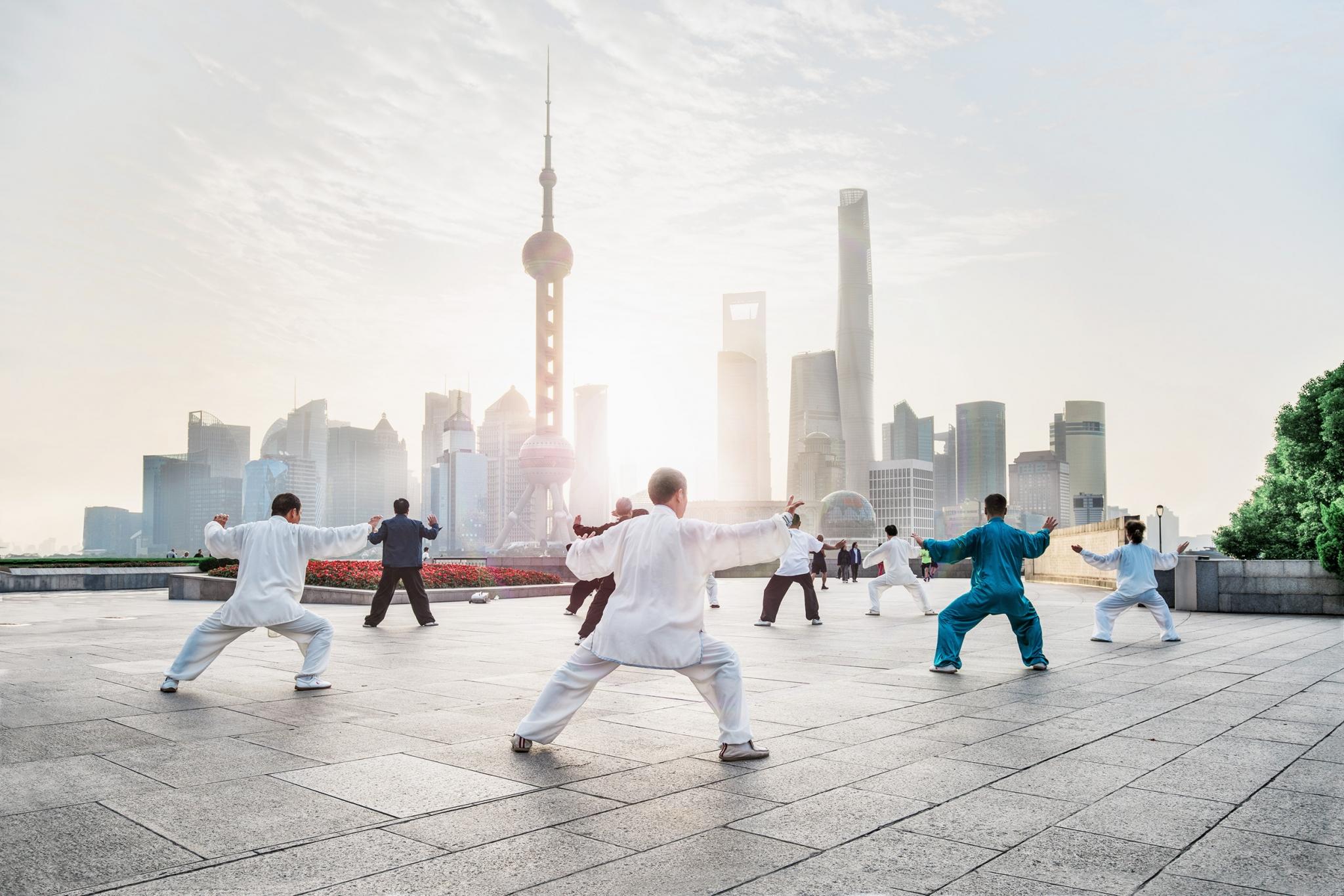 Interkulturelle Keynote China