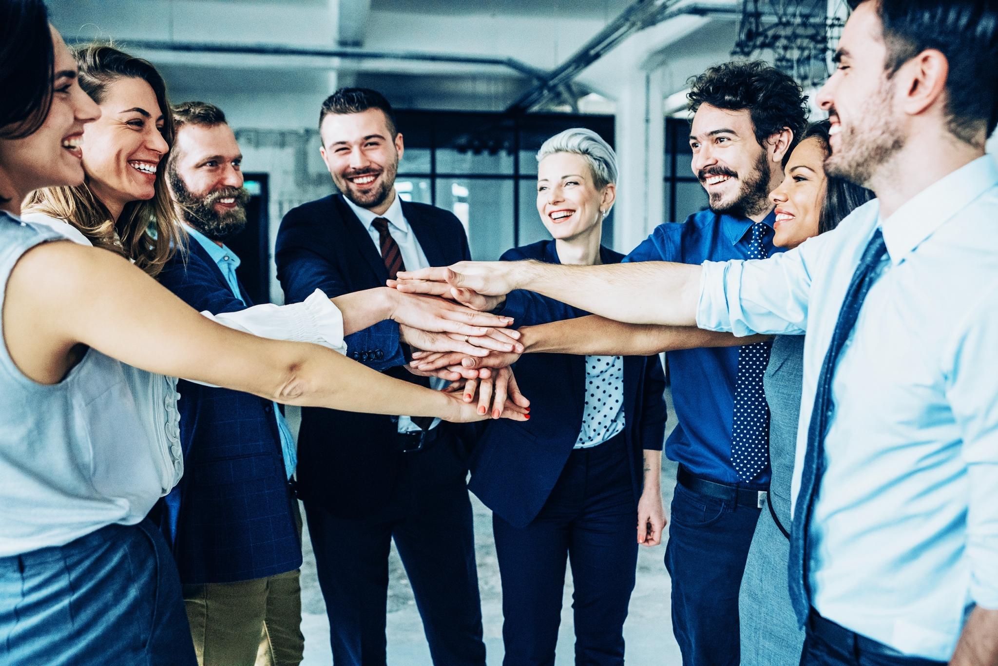 Keynote Beziehungen als Schmiermittel im internationalen Business